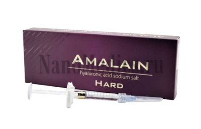 Amalain Hard 2ml