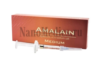 Amalain Medium 2ml
