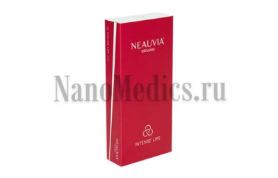 Neauvia INTENSE LIPS