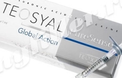 купить в Москве TEOSYAL PureSense Global Action
